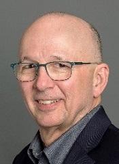 Kurt Krueger, CIH